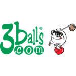 3balls Number