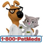 1-800-PetMeds Number