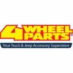 4 Wheel Parts Number