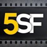 5 Second Films Number